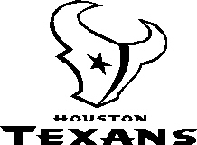 Houston texans logo 649rbd for Houston texans logo template